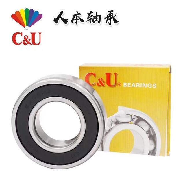 Human bearing 6200 6201 6202 6203 6204 6205 6206 2RS ZZ