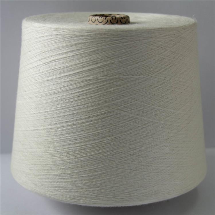 120 cotton spun yarn
