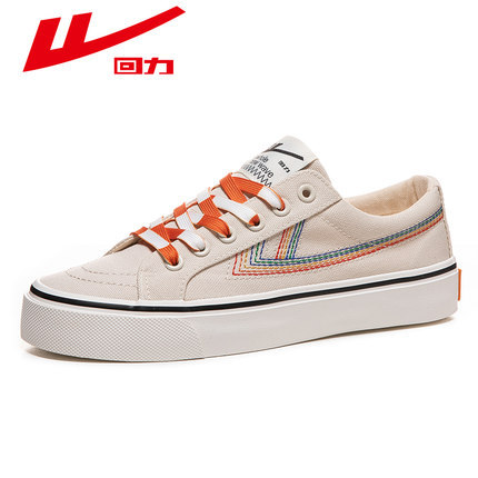 Pull back dirty shoes canvas shoes 2021 spring new retro white shoes sneakers low-top casual all-mat