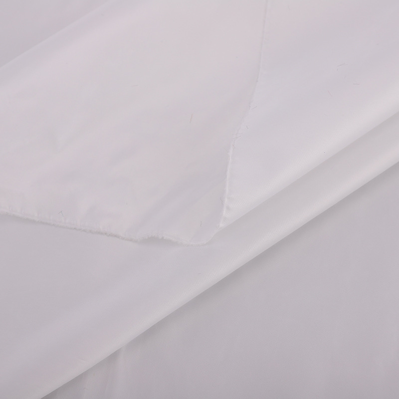 315T lining cloth super soft anti-running down lining polyester fabric garment liner fabric double-s