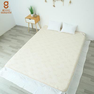 3086 trẻ em thay đổi pad trẻ em thoáng khí trẻ em Tân Cương bông thay đổi pad chống thấm ướt sinh lý