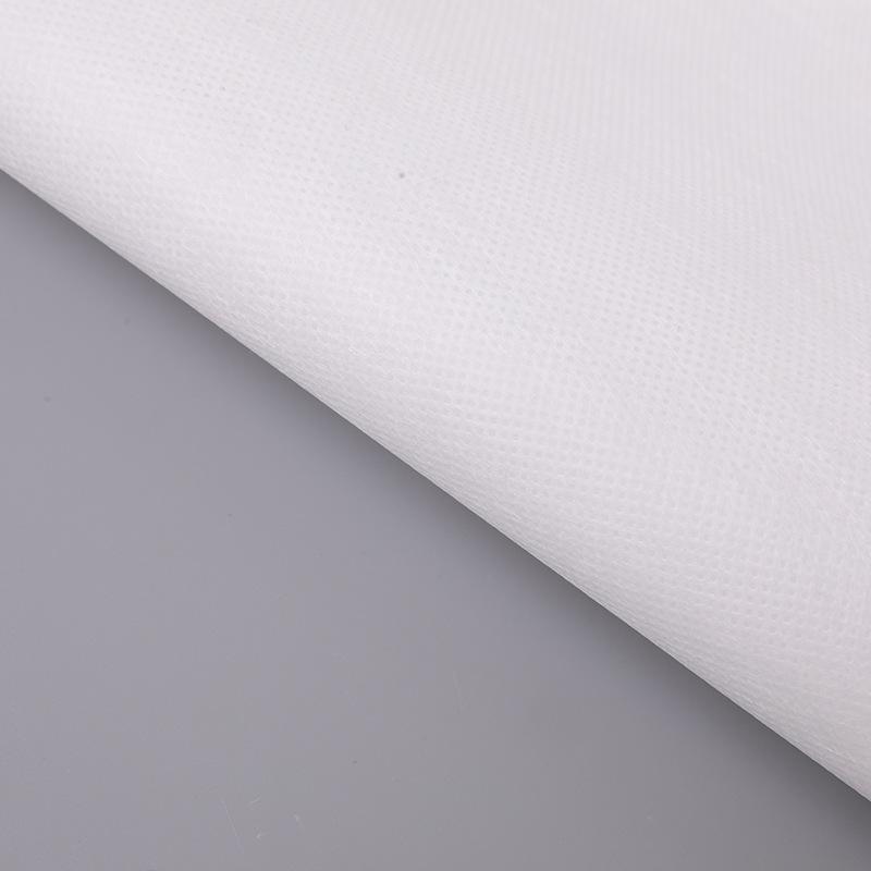 White 120g non-woven fabric polypropylene non-woven fabric