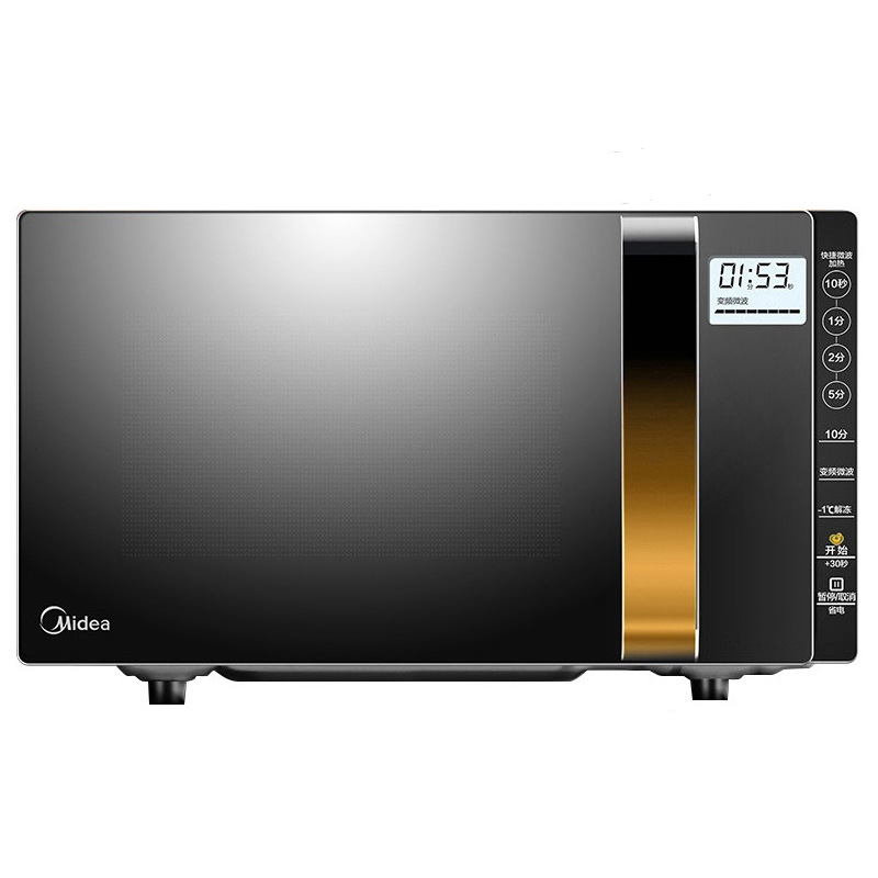 Midea/Midea X3-233A Smart Home Frequency Conversion Microwave Microwave Oven Steaming Cube Oven One