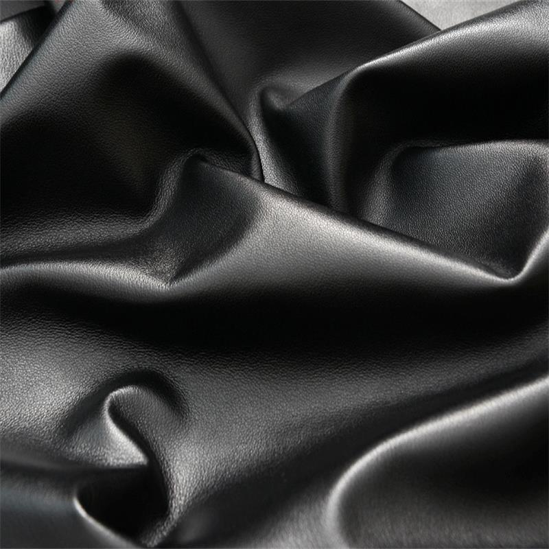 Imported A-level whole first layer of sheepskin super soft leather fabric clothing sofa shoes boots