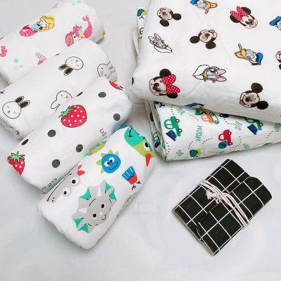 Thay thảm tấm trải giường lớn cho trẻ sơ sinh và trẻ em không thấm nước và có thể giặt được nệm bảo