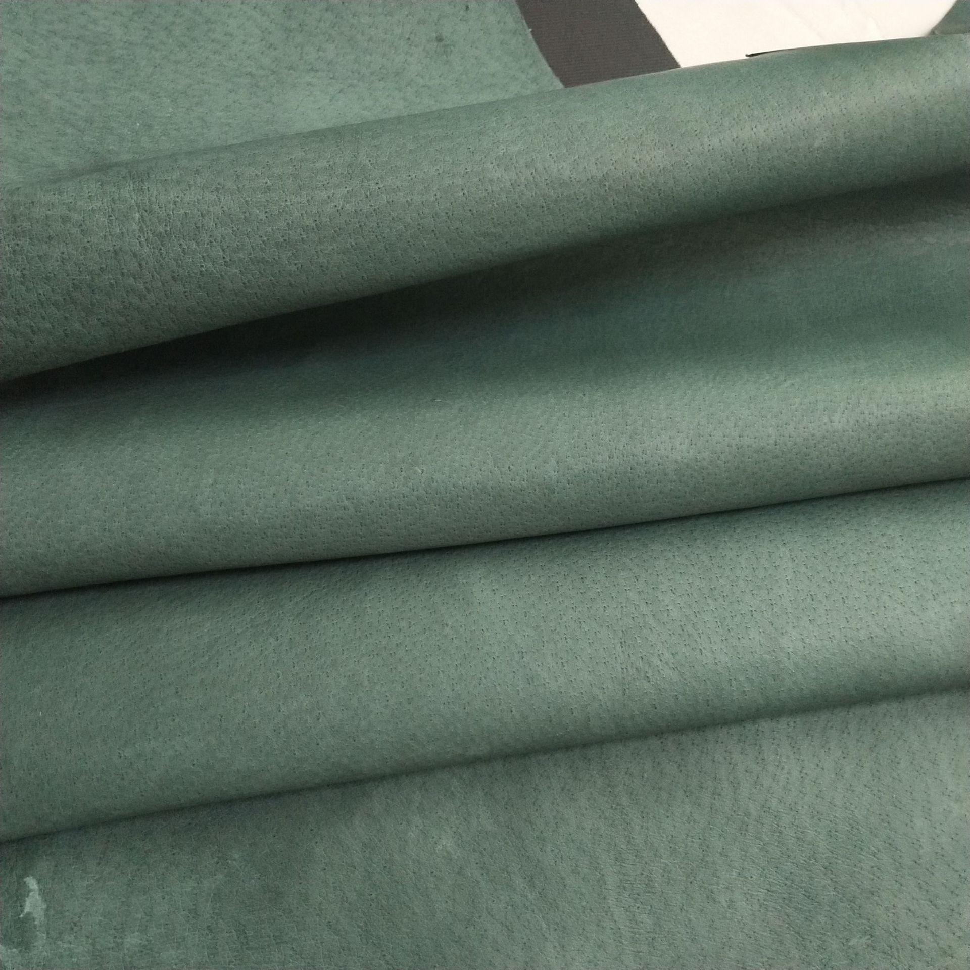 Pigskin leather leather, first layer pigskin lining leather thin leather composite cloth