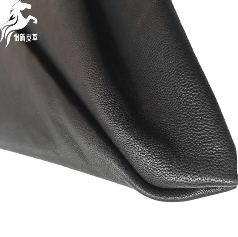 First layer sheepskin clothing leather leather electronic cigarette leather electronic holster soft