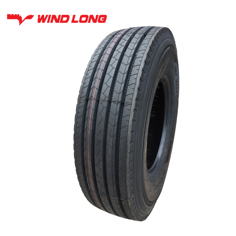 Weilong aggravated super wear-resistant 300,000 kilometers truck vacuum tire 11r22.5 truck tire 12r2