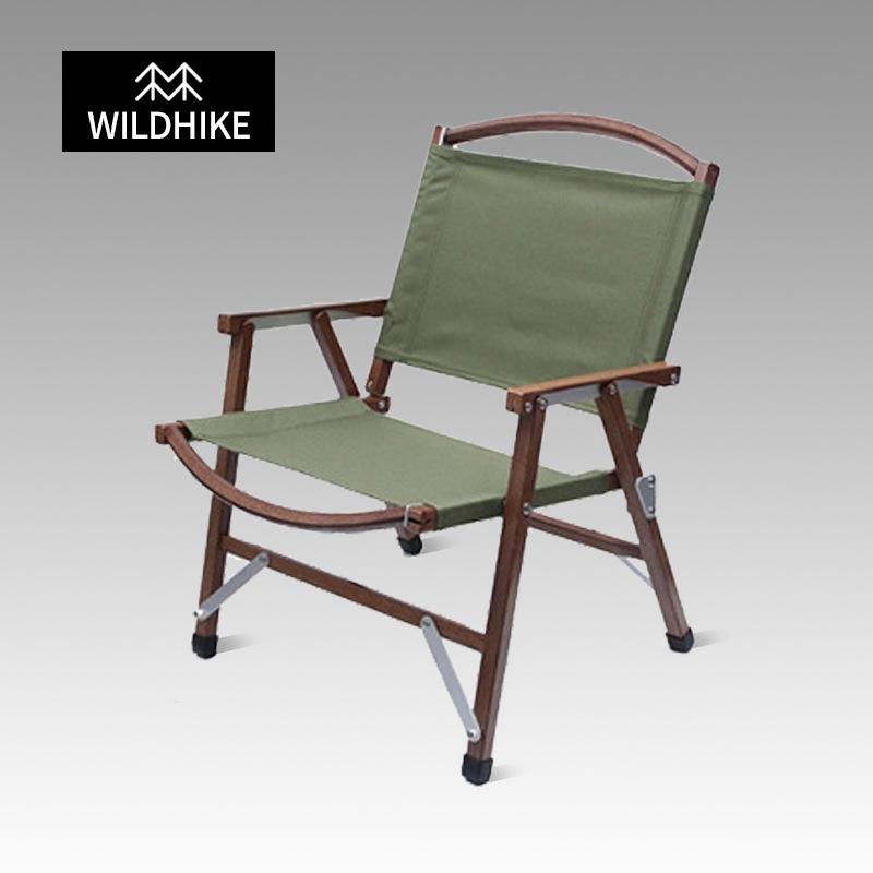 Wildhike Wandeng Customer Outer Folding Chair Kermit Folding Stool Camping Portable Picnic Table Cha