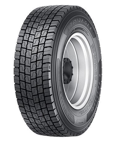 Triangle Vacuum Tire 12R22.5-18 TRD06 Truck Tire