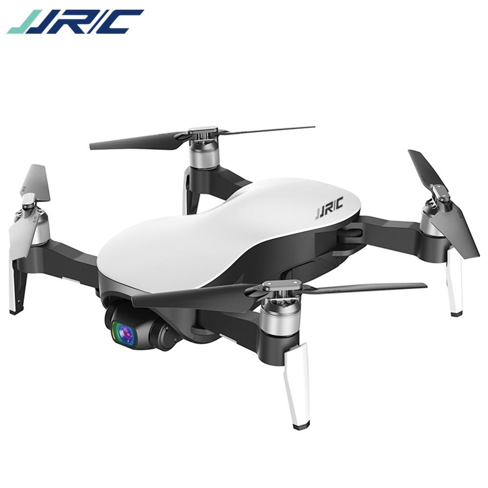 JJRIC three-axis gimbal X12 high-definition aerial photography drone 5Gwifi aircraft 4K three kilome