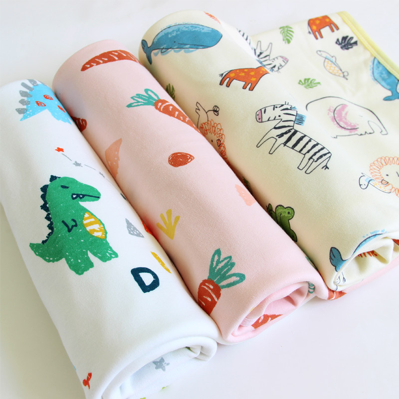 Diaper pads, changing pads, big baby products, anti-urinary washable baby cotton breathable adult au