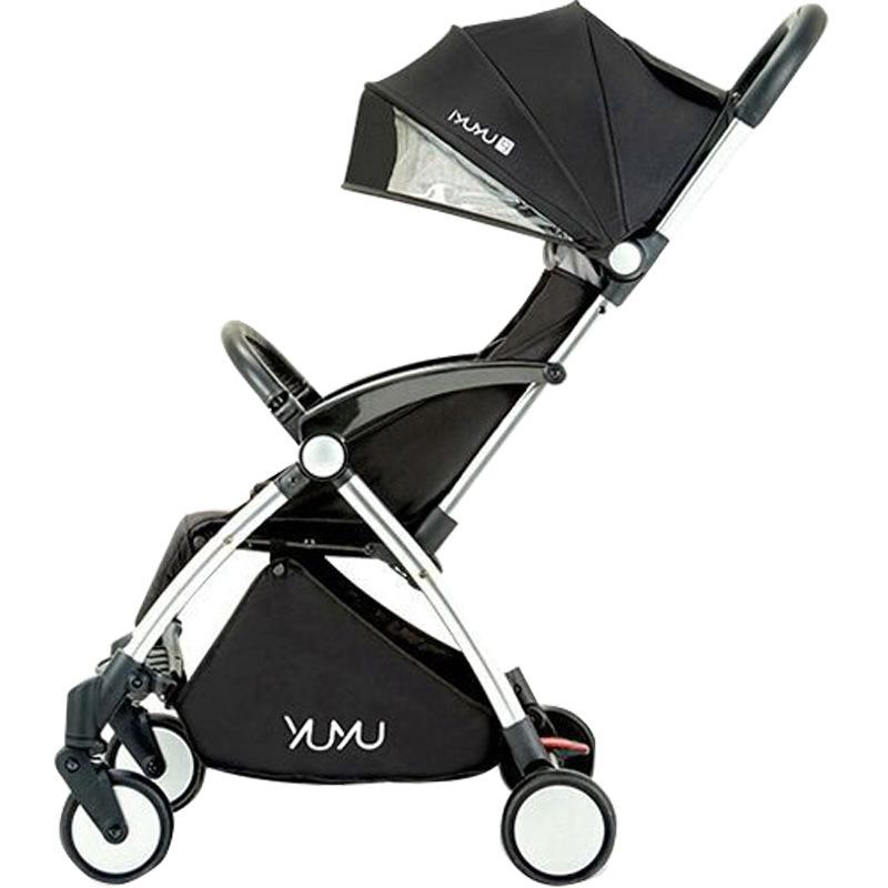Yoyo yuyu baby stroller dream chasing pro small universe two-way lightweight folding baby stroller