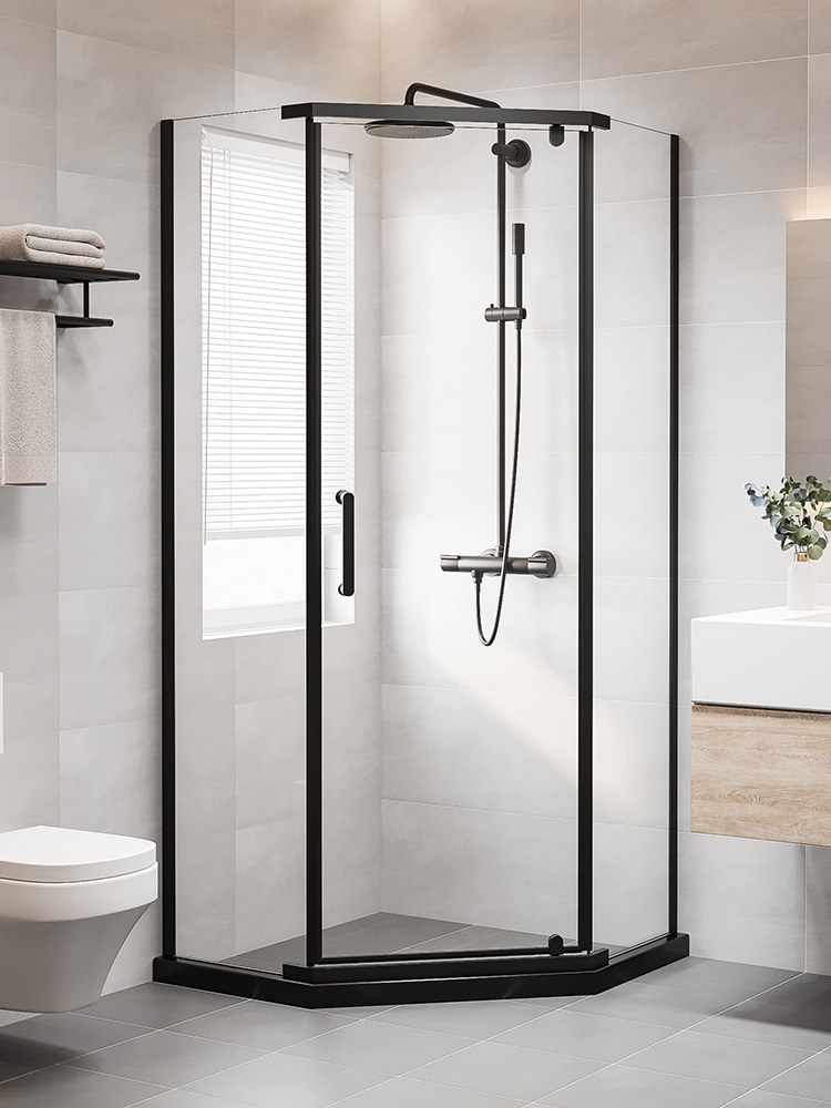 Shower room sanitary partition shower room customization bath room overall shower room